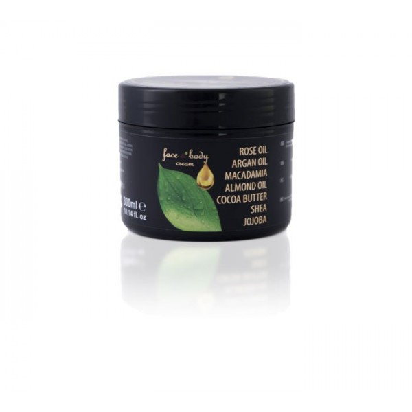 Face and body cream 7 Oils of Life