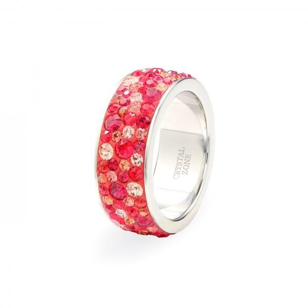 Gyűrű GALAXY, Siam, Small